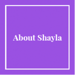 About Shayla